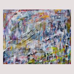 jack, watson, artist, cornwall, gallery, oil, on, canvas