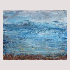 Rough Sea Gwenver