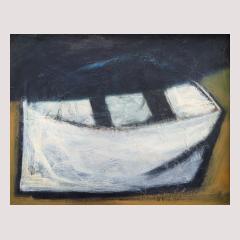Jack, Pender, Mousehole, artist, cornish, art, gallery, oils, history, st.ives,