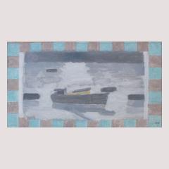 Michael Upton - Boat