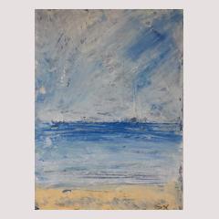 Sennen - Low Tide