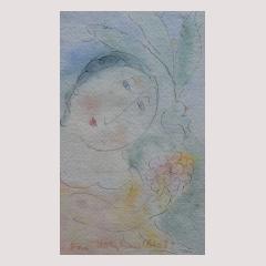 Dora Holzhandler - Flowers