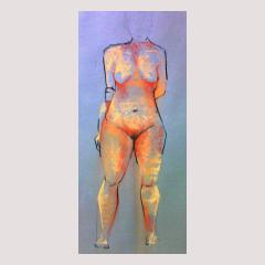 Lisa Mae Evans - Nude